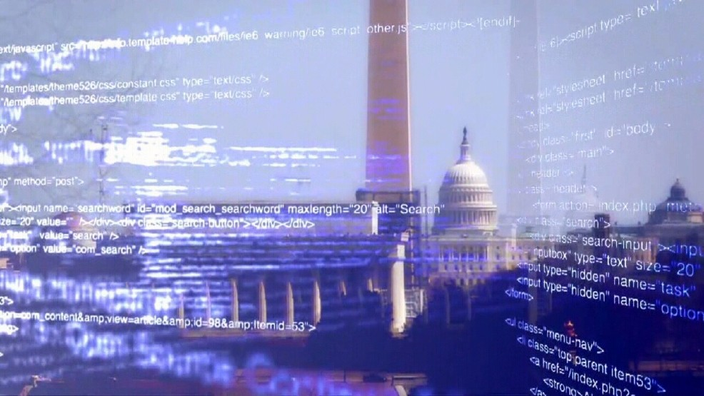 Report suggests federal cyber security has a long way to go