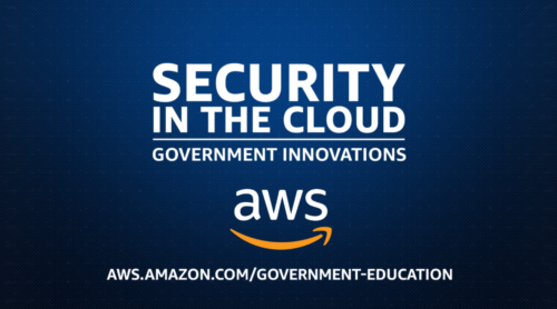 Security In the Cloud Government Innovations