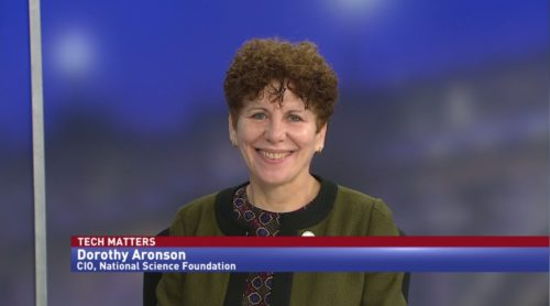 Tech Matters with Dorothy Aronson