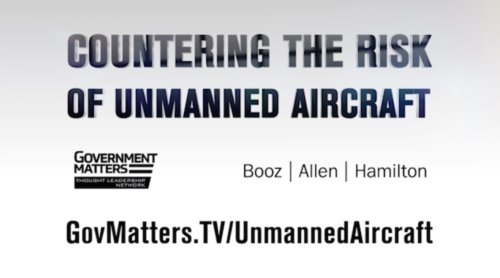 Countering the risk of unmanned aircraft