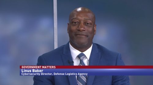 Government Matters with Linus Baker