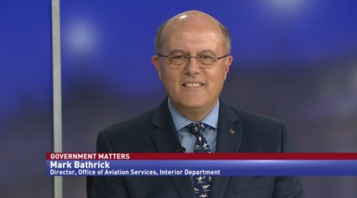 Government Matters with Mark Bathrick