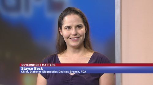Government Matters with Stayce Beck
