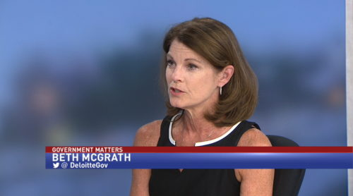 Government Matters with Beth Mcgrath