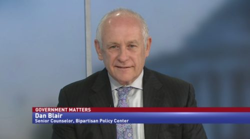 Government Matters with Dan Blair