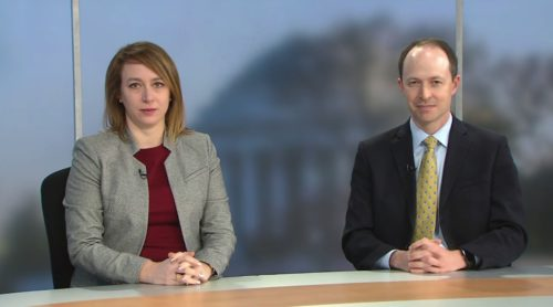 Government Matters with Blakeley and Harrison