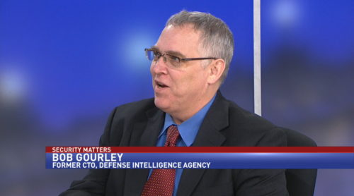 Security Matters with Bob Gourley
