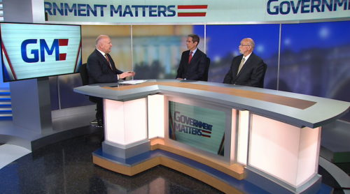Government Matters with Borras and Dougan