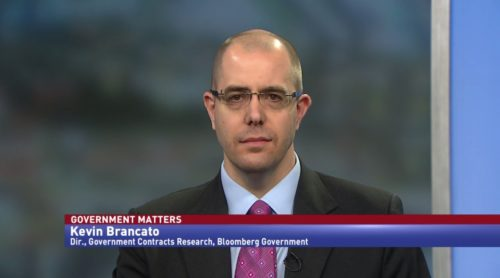 Government Matters with Kevin Brancato