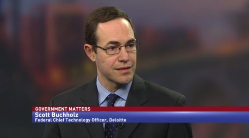 Government Matters with Scott Buchholz