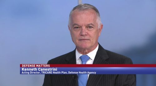 Defense Matters with Kenneth Canestrini