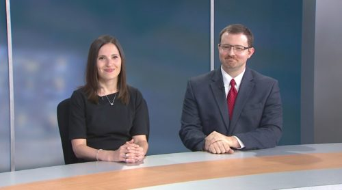 Government Matters with Censer and Bertuca