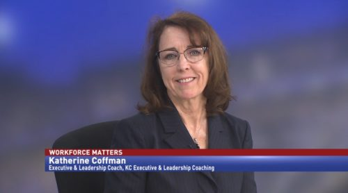 Workforce Matters with Katherine Coffman