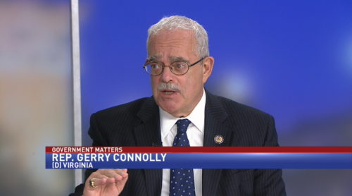 Government Matters with Rep. Gerry Connolly