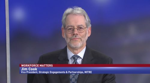 Workforce Matters with Jim Cook