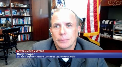 Government Matters with Rory Cooper