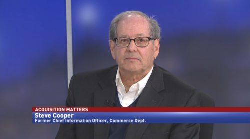 Acquisition Matters with Steve Cooper