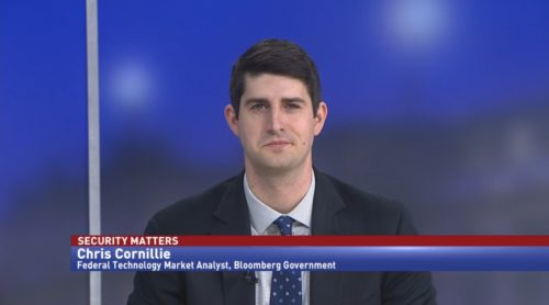 Security Matters with Chris Cornillie