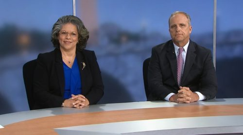 Government Matters with Correa and Fulgham