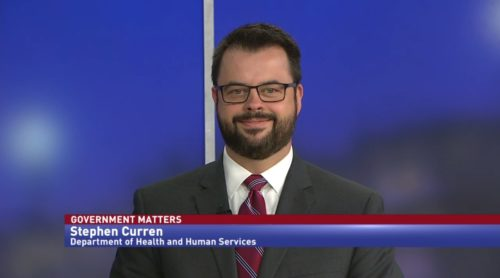 Government Matters with Stephen Curren