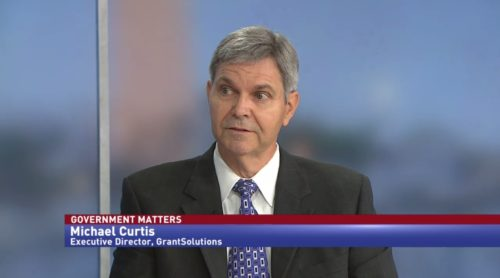 Government Matters with Michael Curtis