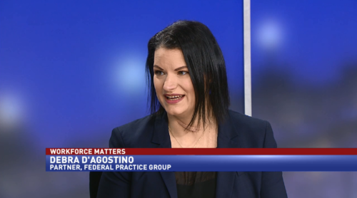 Workforce Matters with Debra D'Agostino