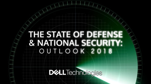 The State of Defense & National Security: Outlook 2018 Panel