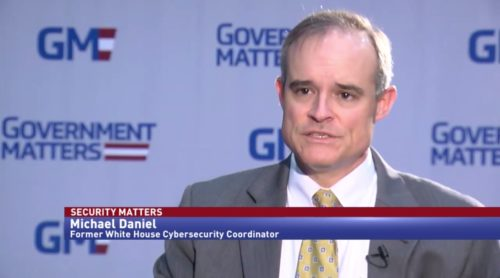 Security Matters with Michael Daniel