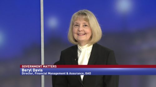 Government Matters with Beryl Davis
