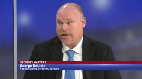 Security Matters with George DeLisle