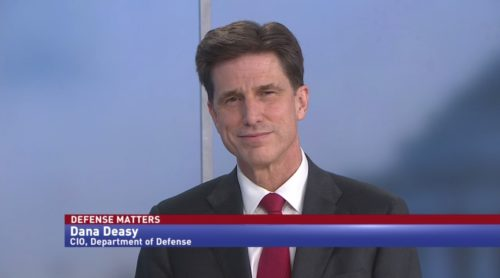 Defense Matters with Dana Deasy