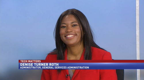 Tech Matters with Denise Turner Roth