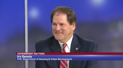 Government Matters with Irv Dennis