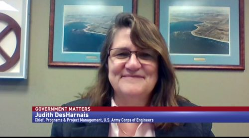 Government Matters with Judith DesHarnais