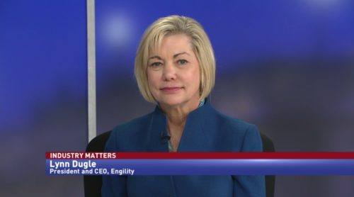 Industry Matters with Lynn Dugle