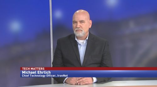 Tech Matters with Michael Ehrlich