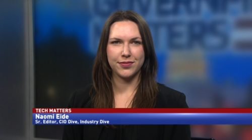Tech Matters with Naomi Eide
