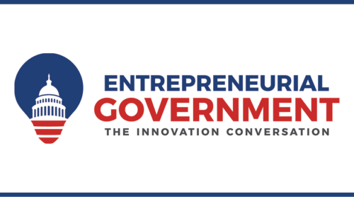 Entrepreneurial Government The Innovation Conversation