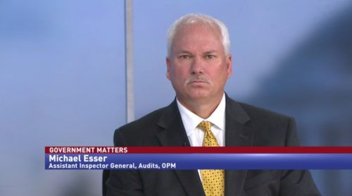Government Matters with Michael Esser