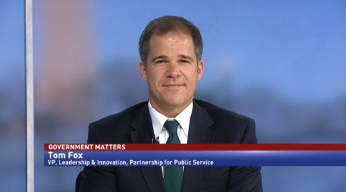 Government Matters with Tom Fox