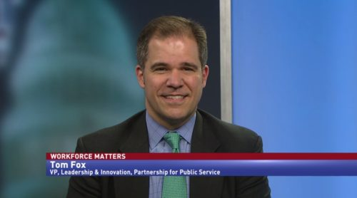 Workforce Matters with Tom Fox