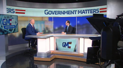Government Matters December 22, 2016
