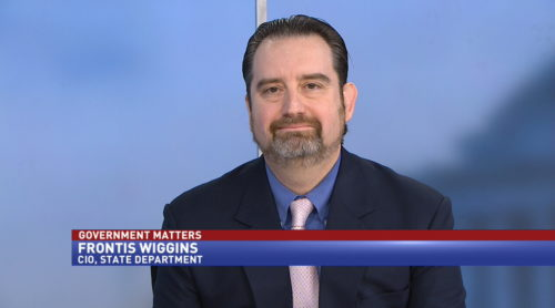 Government Matters with Frontis Wiggins