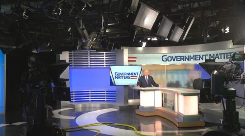 Government Matters Full Set