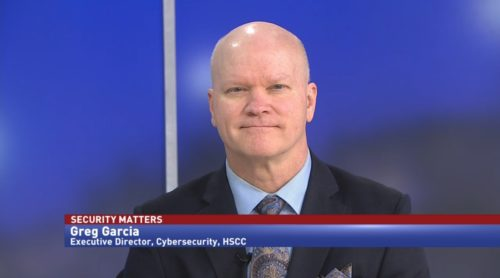 Security Matters with Greg Garcia