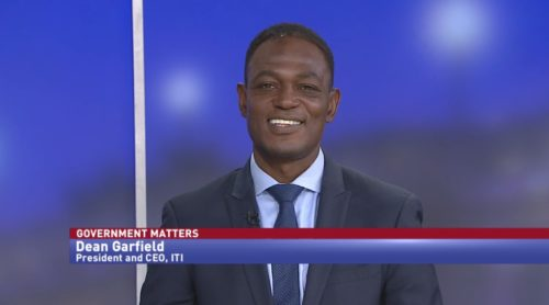 Government Matters with Dean Garfield