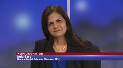 Workforce Matters with Indu Garg