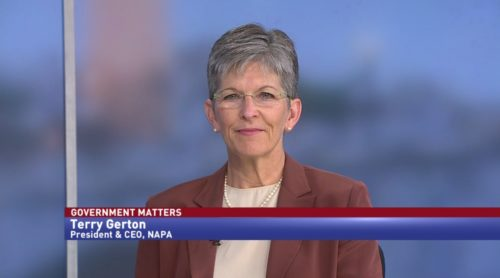 Government Matters with Terry Gerton