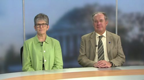 Government Matters with Gerton and Valdez