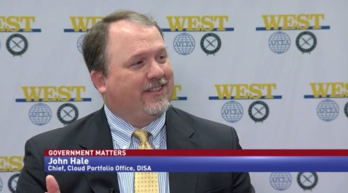Government Matters with John Hale